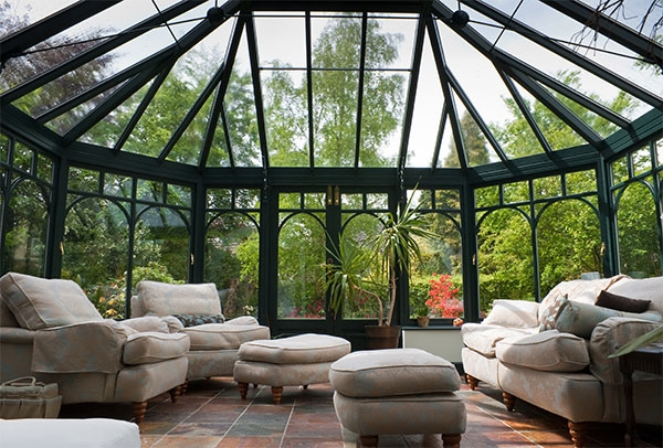 Croydon Conservatory and Orangery cleaning